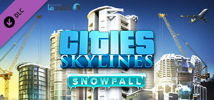 Cities-Skylines-Snowfall-pc-cover