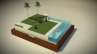 Hitman GO Definitive Edition screenshots 03 small دانلود بازی Hitman GO Definitive Edition برای PC