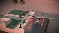 Hitman GO Definitive Edition screenshots 05 small دانلود بازی Hitman GO Definitive Edition برای PC