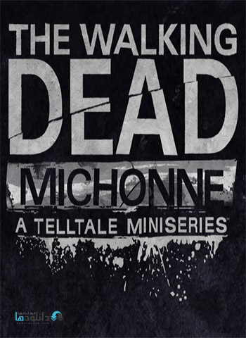 The Walking Dead Michonne pc cover دانلود بازی The Walking Dead Michonne Episode 1 برای PC