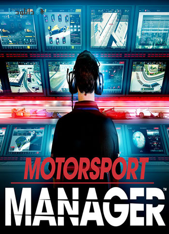 دانلود بازی Motorsport Manager GT Series برای PC