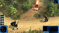 Mechs and Mercs Black Talons screenshots 03 small دانلود بازی Mechs and Mercs Black Talons برای PC