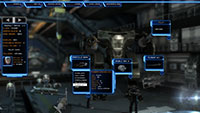 Mechs and Mercs Black Talons screenshots 04 small دانلود بازی Mechs and Mercs Black Talons برای PC