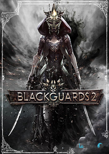 Blackguards 2 cover دانلود بازی Blackguards 2 برای PC