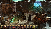 Blackguards 2 screenshots 03 small دانلود بازی Blackguards 2 برای PC