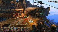 Blackguards 2 screenshots 04 small دانلود بازی Blackguards 2 برای PC