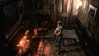 Resident Evil HD Remaster screenshots 01 small دانلود بازی Resident Evil HD Remaster برای PC