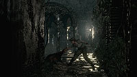 Resident Evil HD Remaster screenshots 04 small دانلود بازی Resident Evil HD Remaster برای PC