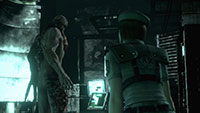 Resident Evil HD Remaster screenshots 05 small دانلود بازی Resident Evil HD Remaster برای PC