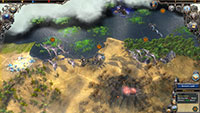 Warlock 2 Wrath of the Nagas screenshots 05 small دانلود بازی Warlock 2 Wrath of the Nagas برای PC