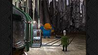 Grim Fandango Remastered screenshots 02 small دانلود بازی Grim Fandango Remastered برای PC