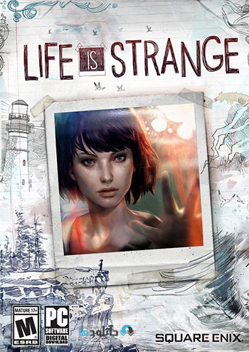 Life is Strange pc cover small دانلود بازی Life Is Strange Complete برای PC