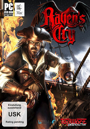 Ravens Cry pc cover small دانلود بازی Ravens Cry برای PC