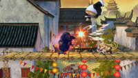 Kung Fu Panda Showdown of Legendary Legends screenshots 01 small دانلود بازی Kung Fu Panda Showdown of Legendary Legends برای PC
