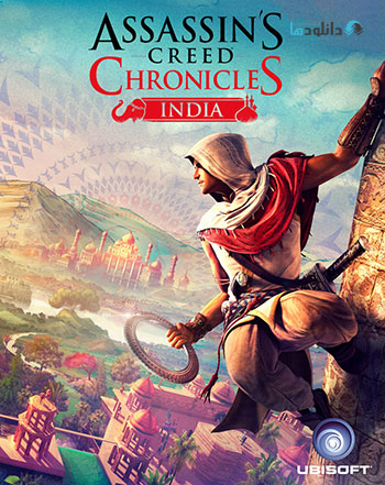 Assassins Creed Chronicles India pc cover small دانلود بازی Assassins Creed Chronicles India برای PC