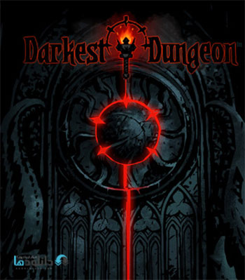 Darkest Dungeon pc cover دانلود بازی Darkest Dungeon برای PC