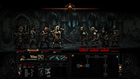 Darkest Dungeon screenshots 01 small دانلود بازی Darkest Dungeon برای PC