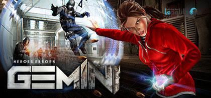 دانلود بازی Gemini Heroes Reborn برای PC