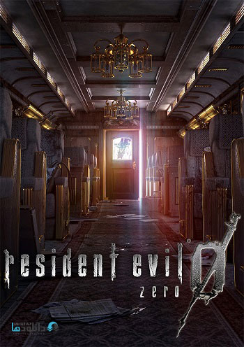 Resident Evil 0 HD Remaster pc cover دانلود بازی Resident Evil 0 HD Remaster برای PC
