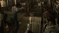 Resident Evil 0 HD Remaster screenshots 01 small دانلود بازی Resident Evil 0 HD Remaster برای PC