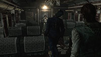 Resident Evil 0 HD Remaster screenshots 02 small دانلود بازی Resident Evil 0 HD Remaster برای PC