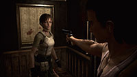 Resident Evil 0 HD Remaster screenshots 05 small دانلود بازی Resident Evil 0 HD Remaster برای PC