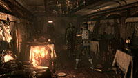 Resident Evil 0 HD Remaster screenshots 06 small دانلود بازی Resident Evil 0 HD Remaster برای PC