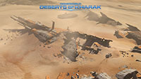 Homeworld Deserts of Kharak screenshots 05 small <a href='http://www.niloblog.com/top/%D8%AF%D8%A7%D9%86%D9%84%D9%88%D8%AF/'>دانلود</a> بازی Homeworld Deserts of Kharak برای PC