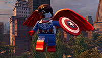 LEGO MARVELs Avengers screenshots 03 small دانلود بازی LEGO MARVELs Avengers برای PC