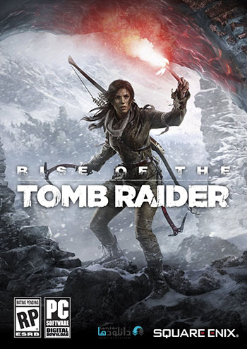 Rise of the Tomb Raider pc cover small دانلود بازی Rise of the Tomb Raider برای PC