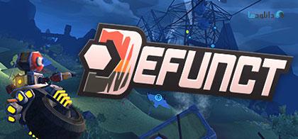 Defunct pc cover دانلود بازی Defunct برای PC