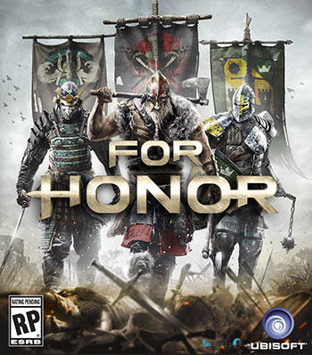 For-Honor-pc-cover