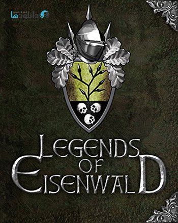 Legends of Eisenwald pc cover دانلود بازی Legends of Eisenwald برای PC
