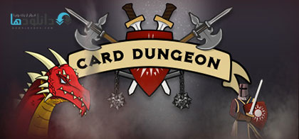 Card Dungeon pc cover دانلود بازی Card Dungeon برای PC