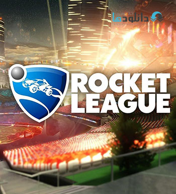 Rocket League pc cover small دانلود بازی Rocket League برای PC