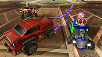 Rocket League screenshots 03 small دانلود بازی Rocket League Triton برای PC