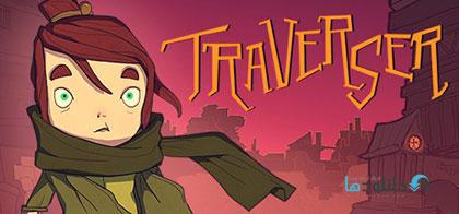 Traverser pc cover دانلود بازی Traverser برای PC
