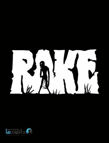 Rake pc cover دانلود بازی Rake برای PC