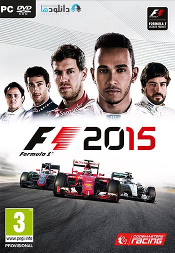 F1 2015 pc cover small دانلود بازی F1 2015 برای PC