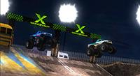 Monster Truck Destruction screenshots 04 small دانلود بازی Monster Truck Destruction برای PC
