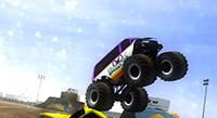 Monster Truck Destruction screenshots 05 small دانلود بازی Monster Truck Destruction برای PC
