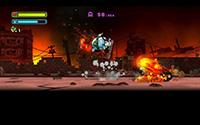 Tembo The Badass Elephant screenshots 02 small دانلود بازی Tembo The Badass Elephant برای PC