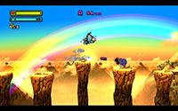 Tembo The Badass Elephant screenshots 05 small دانلود بازی Tembo The Badass Elephant برای PC