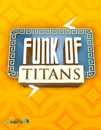 Funk of Titans pc cover دانلود بازی Funk of Titans برای PC