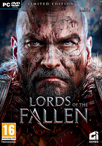 Lords Of The Fallen pc cover small دانلود بازی Lords of Fallen برای PC