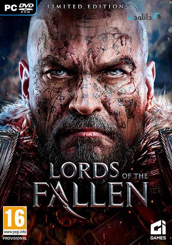 Lords Of The Fallen pc cover small دانلود بازی Lords of Fallen برای PC
