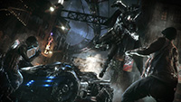 Batman Arkham Knight screenshots 01 small دانلود بازی Batman Arkham Knight برای PC
