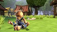Legend of Kay Anniversary screenshots 02 small دانلود بازی Legend of Kay Anniversary برای PC