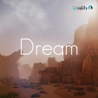 Dream pc cover دانلود بازی Dream برای PC
