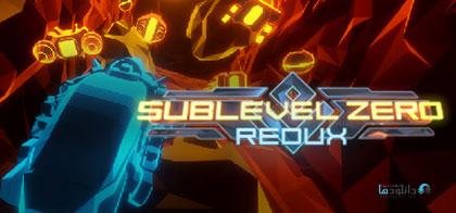 Sublevel-Zero-Redux-pc-cover